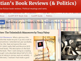 Review from Bastian Books