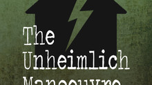 The uncanny return of The Unhemlich Manoeuvre