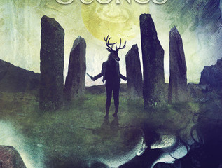 Review: The Grieving Stones (Gary McMahon)
