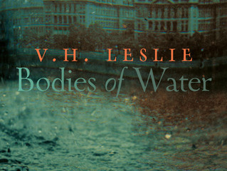 Review: Bodies of Water (V.H. Leslie)