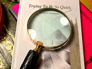 Review: Trying To Be So Quiet (James Everington)