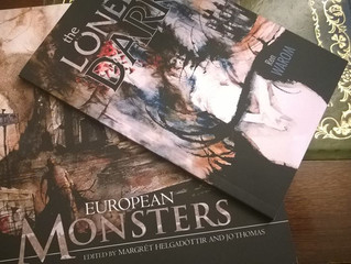 European Monsters: A Review