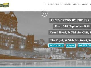 Fantasycon invitation