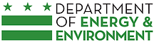 Department of Energy and Environment