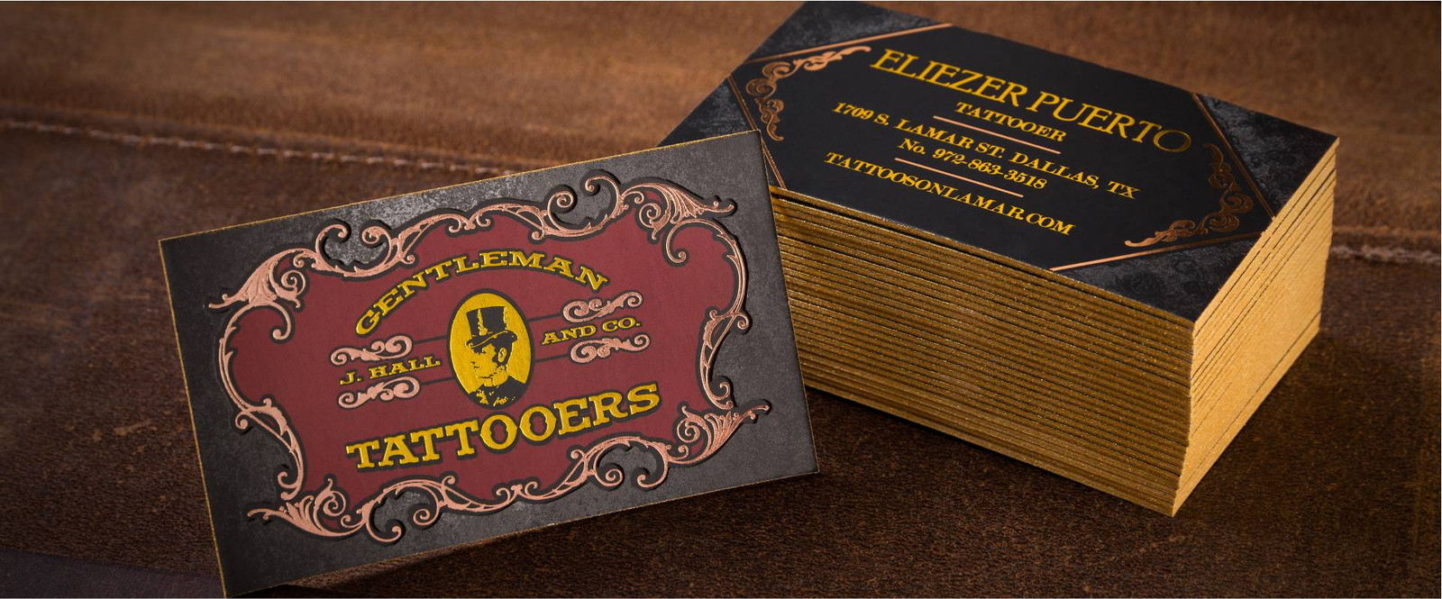 Elite Line | Business Cards | Printing in San Diego | San Diego, CA ...