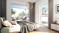 Schlafzimmer TOP DG