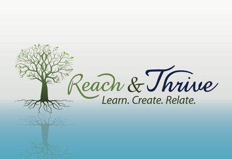 Welcome to Reach & Thrive