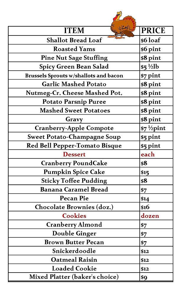 Thanksgiving Side Dish order form.jpg