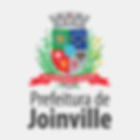 logo prefeitura de joinville