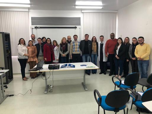 ShrinerSC facilita encontro entre Centrinho-Joinville e Unochapecó