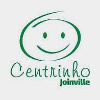 logo centrinho joinville