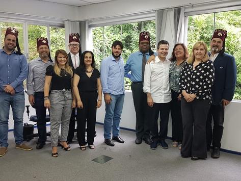 Prestação de contas Secretaria Municipal Joinville