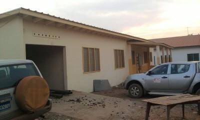 Yorobawol Réhabilitation de logement