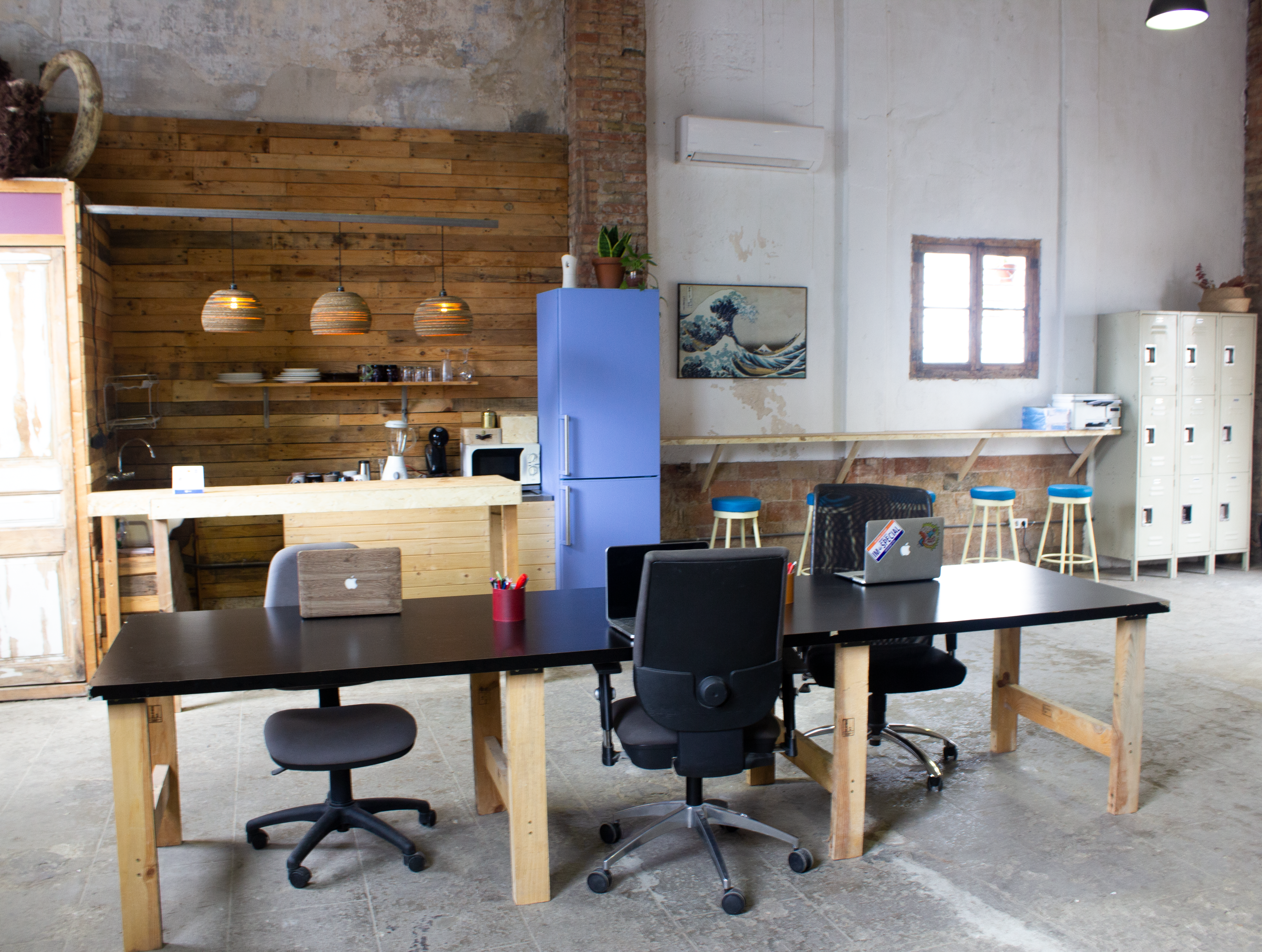 coworking poblenou