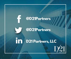 D21 Partners | Buffalo, New York