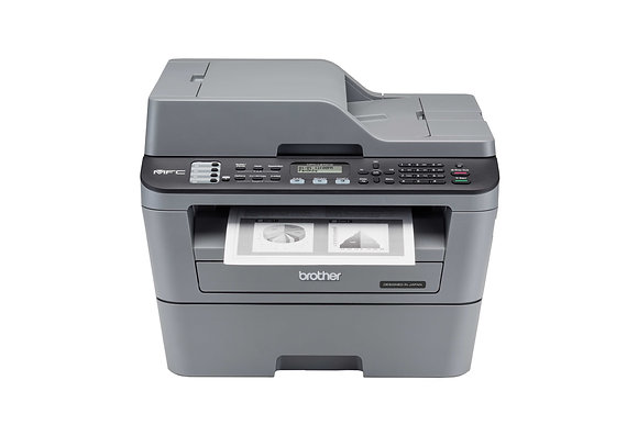 Brother MFC-L2701D