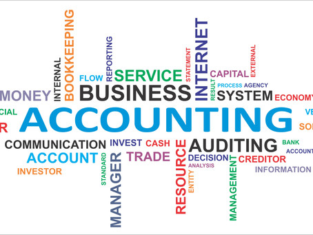 E-Commerce with Complicated Accounting