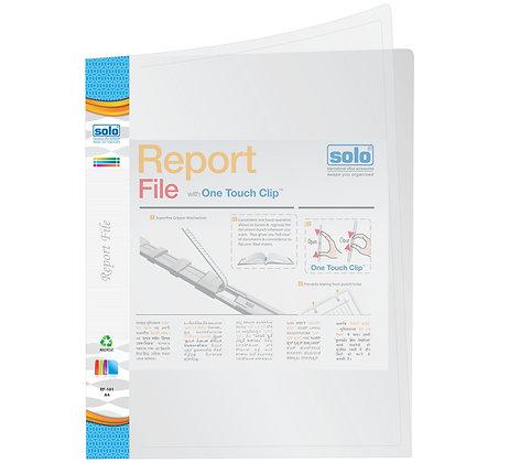 Solo Report File