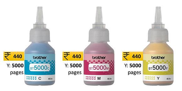 Brother Ink Bottle BT-5000