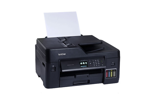 Brother MFC-T4500DW A3 Ink Tank Printer ADF, Duplex & Wi-Fi/Network
