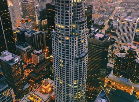 U.S. Bank Tower, Once The West's Tallest Building, Goes On Market