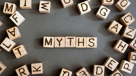 5 Myths About Business Coaching and The Real Story behind the Training Process.