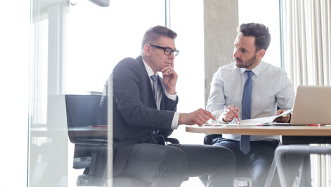 Why Executive Coaching is Necessary for CEOs?