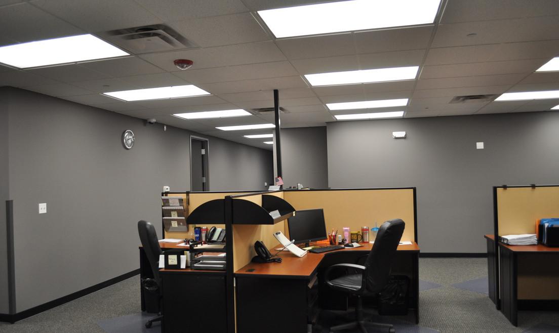 Two Desks - Buildout Pros