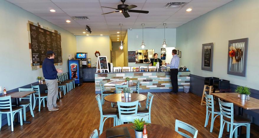 Dining Area - BuildoutPros