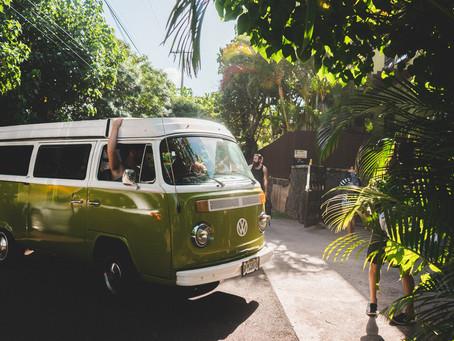 4 Essential Summer Car Tips