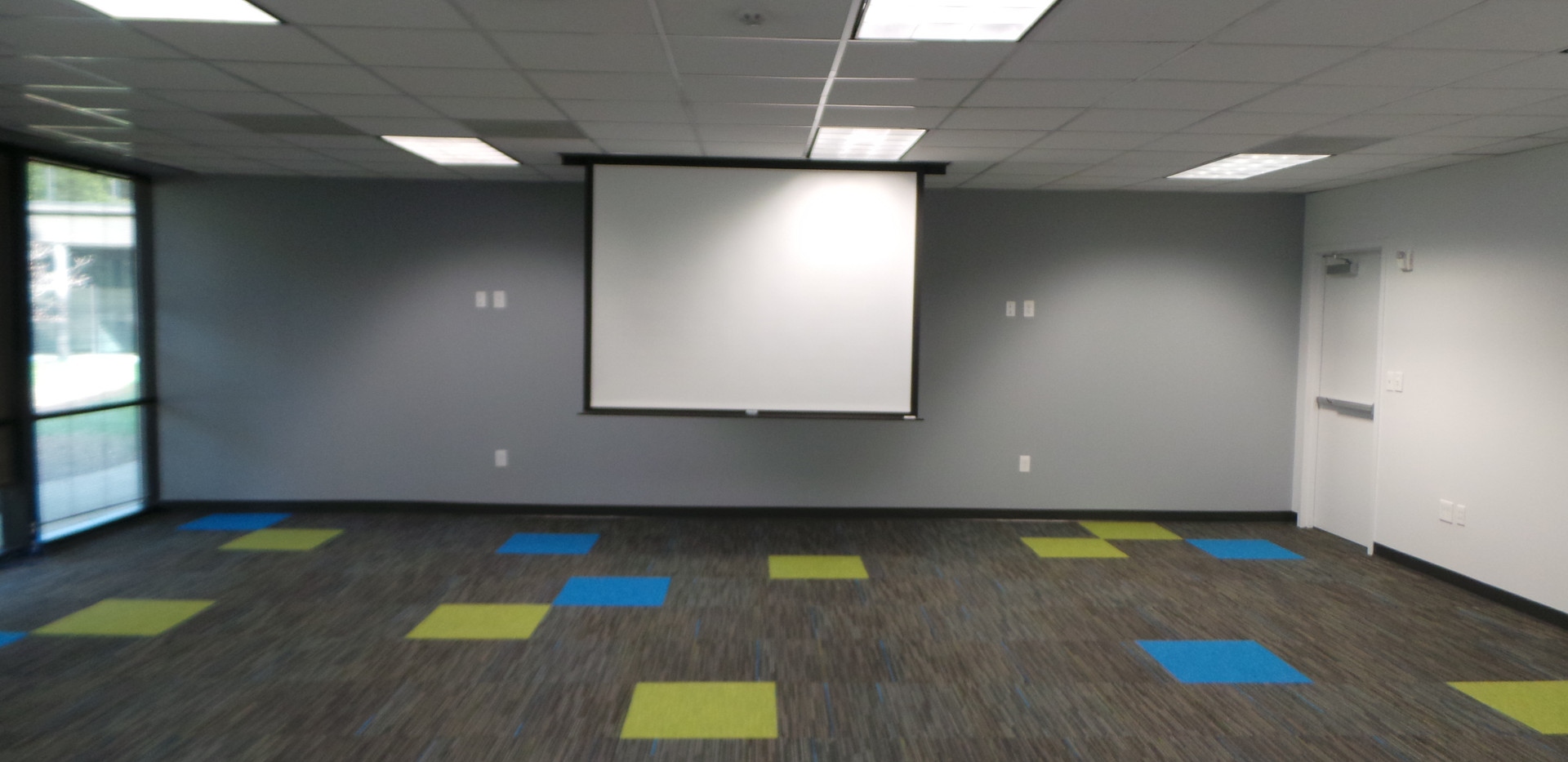 Meeting Room - Buildout Pros