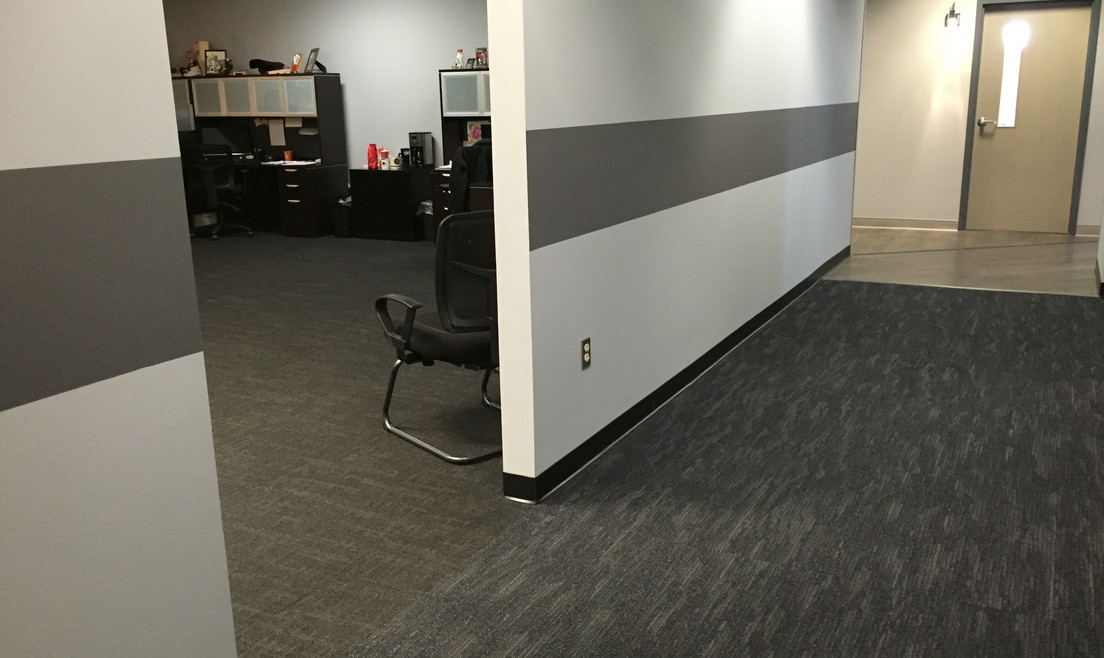 Entry into Open Space with Workers - Buildout Pros