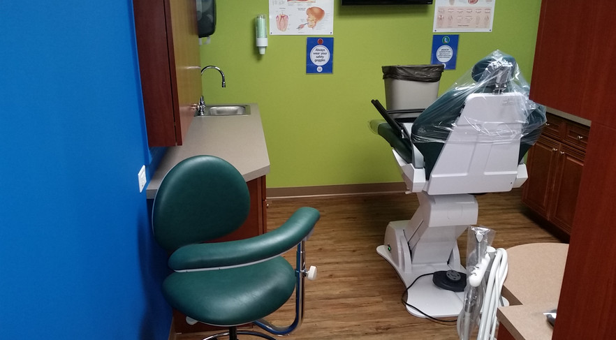 Dentist Room - BuildoutPros