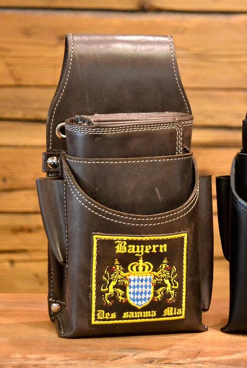 "Stick ""Bayern-Wappen"""