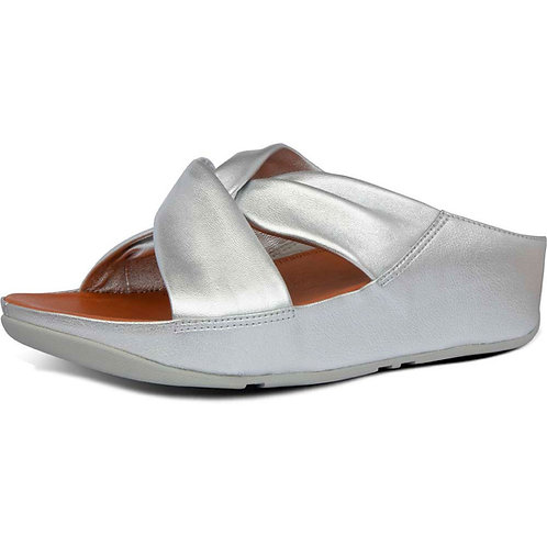 FitFlop Twiss silver