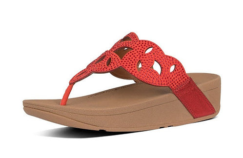 FitFlop Elora red