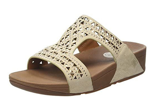 Fitflop Gold Gr. 40