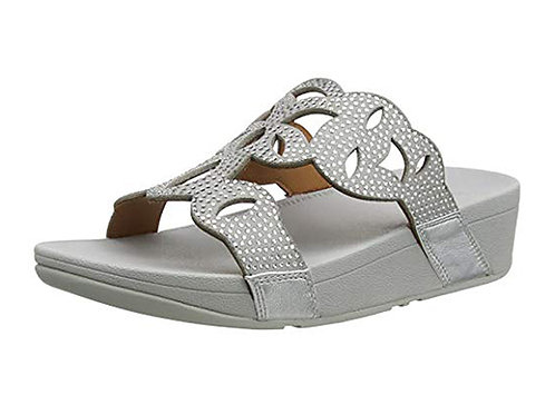 FitFlop Elora silver