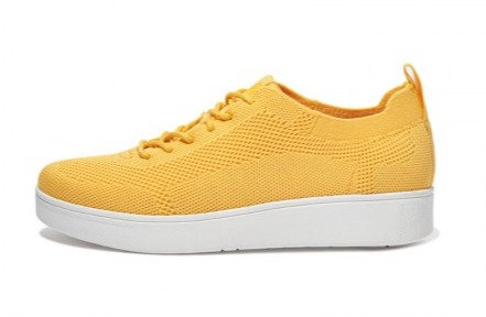 Fitflop Rally yellow
