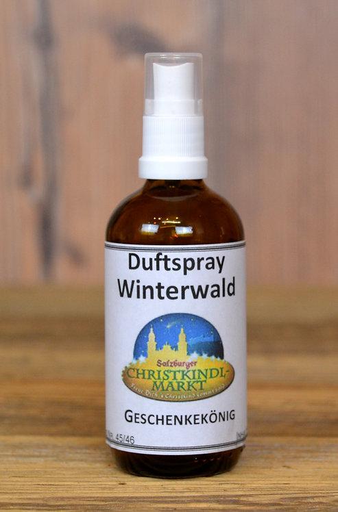 Duftöl Winterwald