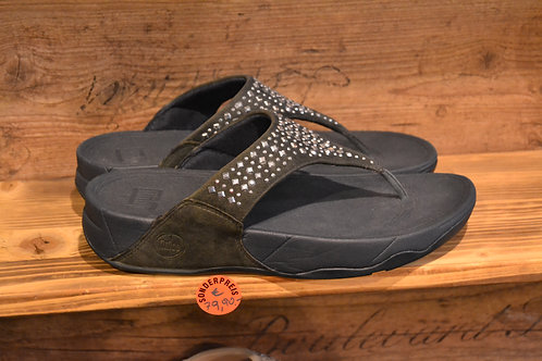 Fitflop Navy Gr. 41