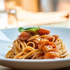Spaghettino alla Guttmann