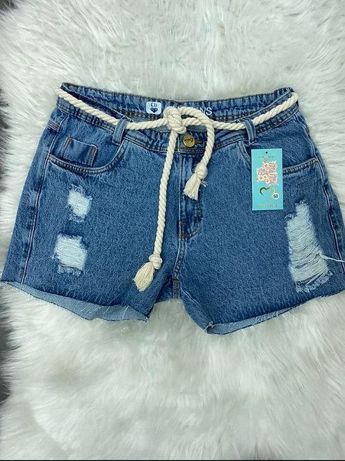 Short Jeans Sailor