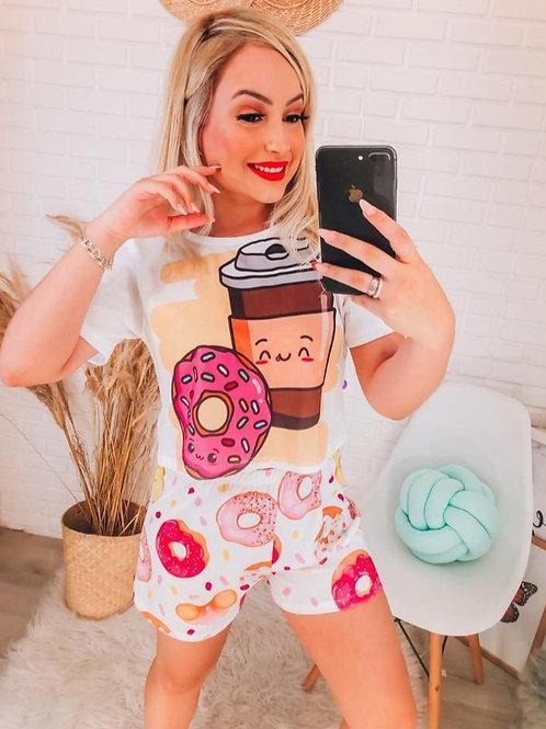 Pijama Donut