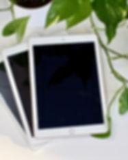 iPadit vuokralle