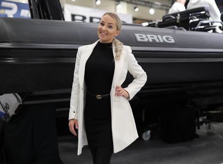 Oy Marinew Ab on suomalainen veneiden ja veneilytarvikkeiden tukkukauppa,