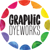 graphic dyeworks logo