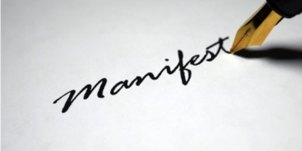 The Manifesting Masterclass