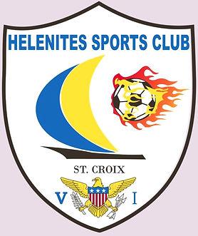 Helenites SC Crest