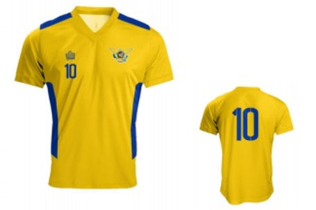 Men's National Team Kit (Jersey)